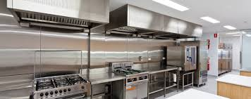 The Complete Guide to Restaurant Kitchen Design Emiles Restaurant
