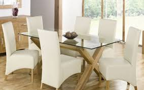 seater clearance chairs dining argos top table large inch diameter glass round inches white for and