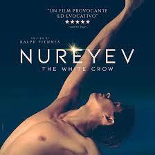 The White Crow il film su Rudolf Nureyev - infoDANZA: le notizie e la  community della danza sportiva in italia
