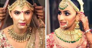 a bride s makeup on her d day is of paramount importance and this talented makeup artist based out of bangkok couldn t agree more