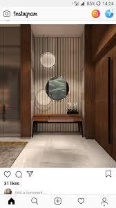 Boutique Foyer Design Pin By Rebecca Adipati On Apartment Design In 2019 Foyer