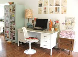 beautiful bright office. i am dreaming of the day that can have a beautiful home office flooded with sunlight and storage up wazoo ahh girl dream bright u
