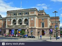 Royal Swedish Opera, Kungliga Operan, Stockholm, Stockholm County, Sweden,  Schweden, Sverige, Svédország, Europe Stock Photo - Alamy