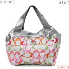 Coach Shoulder Bags Outlet 219