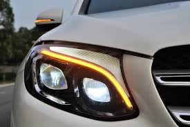 Intelligent Light System Mercedes Benz Glc 250 4matic Intelligent Light System
