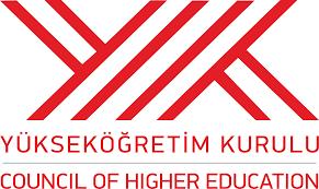 YÖK Kurumsal Logo