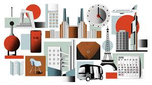 Best Design Conferences In The World Dezeens Architecture And Design Events Guide For 2019