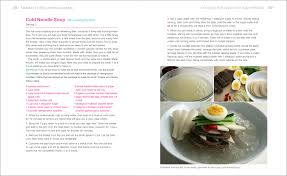 mul naengmyeon book pages