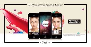 l oreal paris unveils makeup testing ar app at cannes