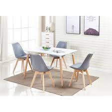 Ensemble Table Et Chaise Cuisine Pas Cher Ou Doccasion Sur Rakuten