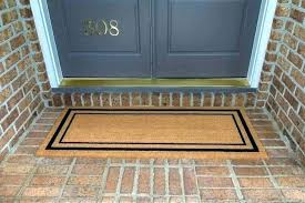 large outdoor mats double door outdoor mat entry door mats for double doors doormats large outdoor large outdoor mats