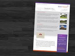 Business Case Studies Executive Summary Slide Design   SlideModel