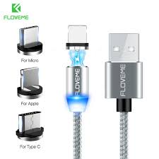 Magnetic Data Cable for Android / Type-C Sale, Price & Reviews ...