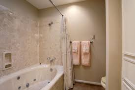 large tub shower combo surprising extra in ideas 4