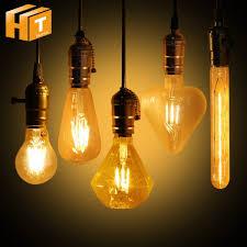 ซอทไหน Led Bulb Filament Led Lamp E27 E14 2 8w Led Light Bulb