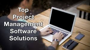 Top 20 Project Management Software Solutions For Small Business In ...