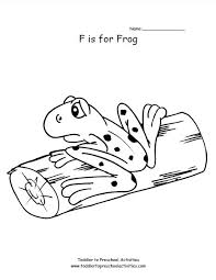 Small Picture 71 best Frog coloring pages images on Pinterest Frog coloring