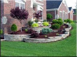 outdoor landscaping ideas. Latest Triyaecom Ud Simple Backyard Landscaping Ideas Various Design With Yard Ideas. Outdoor O