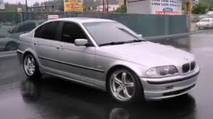 All BMW Models bmw 328it : 1999 BMW 328i Review Sedan Coupe - YouTube