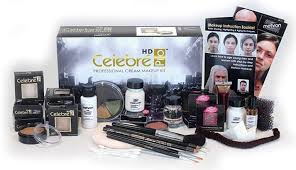 professional makeup kit beauty from fishpond