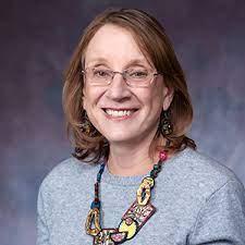 Faculty Profile: Barbara Bird