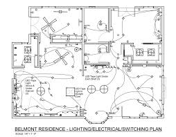 kitchen lighting plans. Autocad Kitchen Lighting Plans - Google Search E
