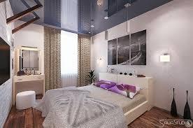 purple modern bedroom designs. Purple Blue White Bedroom Modern Designs