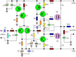 194 best images about electronic computers arduino signal processing audio amplifier circuit diagram electronic circuit electronics projects arduino wood
