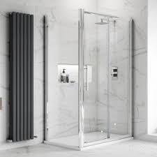hudson reed apex sliding door shower enclosure 1400x900 8mm