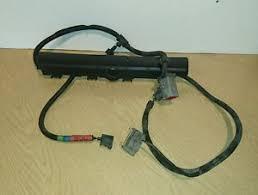 ford fiesta 1 25 zetec 16v mk4 5 fuel rail injector wiring harness image is loading ford fiesta 1 25 zetec 16v mk4 5
