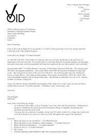 9 Tender Application Letter Example G Unitrecors