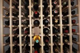 DIY Wine Rack Plans Ideas