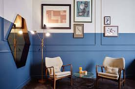 Wall Treatment Design 7 Paint Treatments To Give Your Walls An Upgrade Right Now