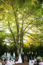 Beech Grove On Woodland Park Zoos Grounds Wedding
