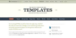 Outlook Mac Email Template Outlook Newsletter Template Lotus Notes Email Design