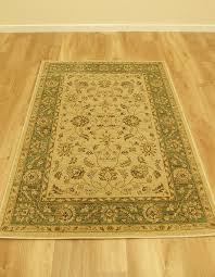 ziegler rug 7709 cream green tap to expand
