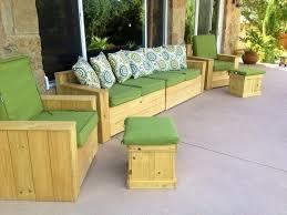 custom patio furniture handmade wooden outdoor furniture astonishing