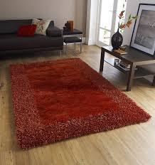burnt orange rug. Sable 2 Burnt Orange Rug P