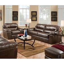 Leather Living Room Sectionals Brantley Living Room Sofa Loveseat 4430 Living Room