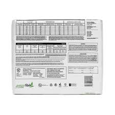 Greenfiber Low Dust Cellulose Blown In Insulation 19 Lbs