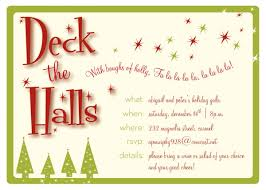 Excellent Christmas Party Invitation Templates Free As Unique Party  Invitations