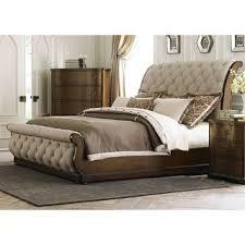 Buy Sleigh Bed Online at Overstock.com | Our Best Bedroom Furniture ...