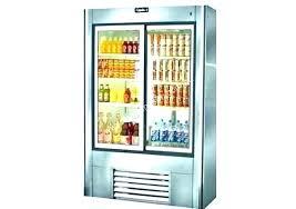 2 door freezer used glass door fridge for home used small two refrigerator 2 drinks depot