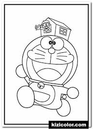 Part of the 22nd century characters are listed in the doraemons. Doraemon And Small House Kizi Free 2021 Printable Super Coloring Pages For Children Doraemon Super Coloring Pages