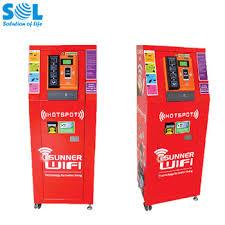 Wifi Vending Machine Price Mesmerizing Cheap Price Coin Wireless Wifi Software Terminal System Vending