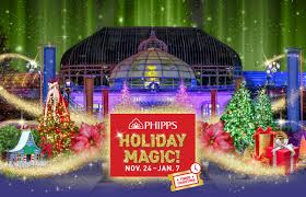 Christmas Lights In Pittsburgh Pa Tickets Now On Sale To Experience One Of Pittsburghs Most