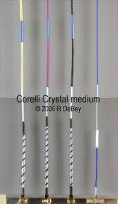 Dominant Violin String Color Chart String Colors