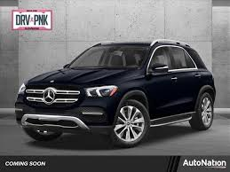Award applies only to vehicles with optional front crash prevention. Mercedes Benz Gle 450 Miami Fl Mercedes Benz Of Miami