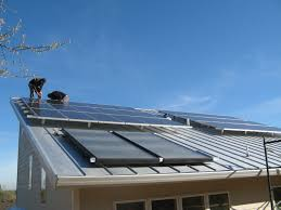 Residential Solar Panel Design Solar Home Energy Design