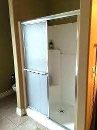 showersfiberglass shower enclosures one piece stalls medium size of modern bathroom stall installation